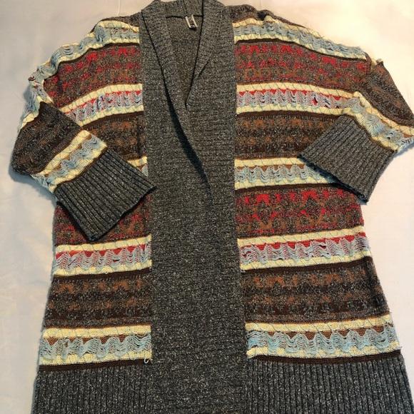 BKE Sweaters - BKE Ladies' Cardigan